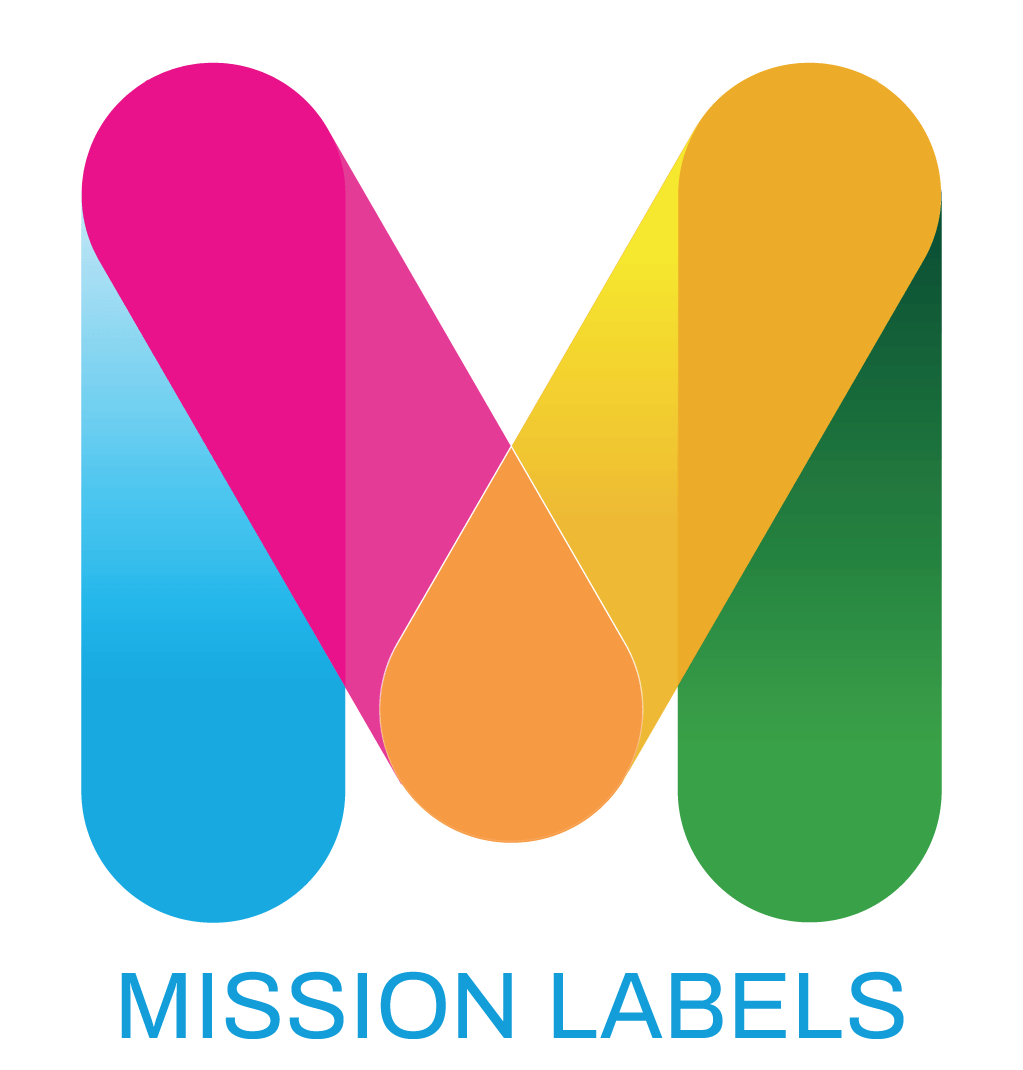 Mission Labels
